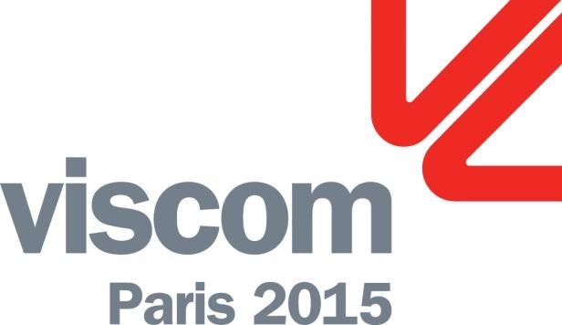 Salon techniques de publicité Viscom Paris 2015