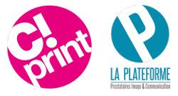 Salons C!print et La Plateforme Lyon 2016