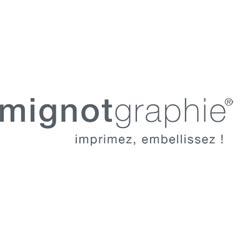 Un nouveau logo pour le leader de l'impression numérique