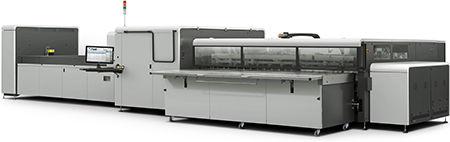 Découvrez nos machines d'impression numérique